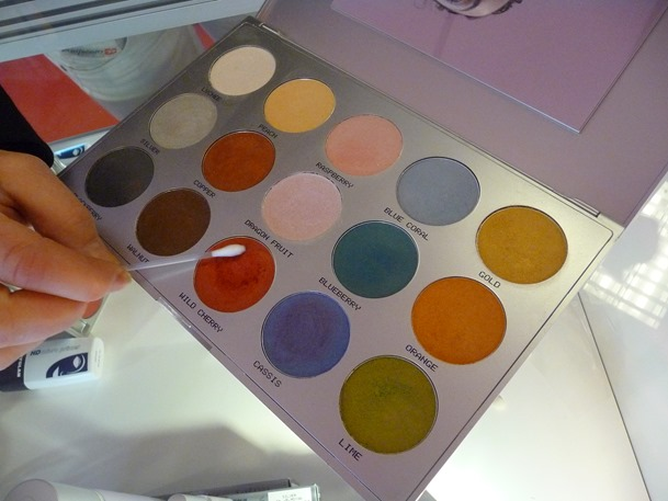 kryolan showroom impressie 159