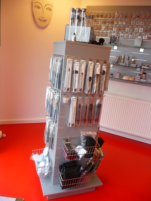 kryolan showroom impressie 238
