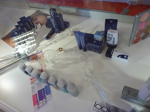 kryolan showroom impressie 269