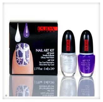 Winactie #2 - Pupa nail art set