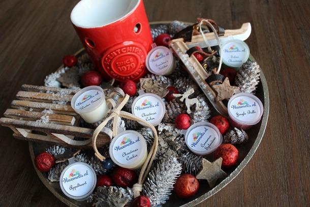 taart stage kerst waxmelts.nl 048