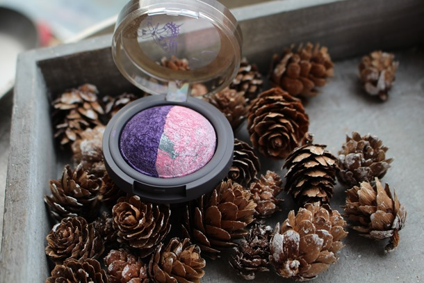 Accessorize Baked Duo Eyeshadow
