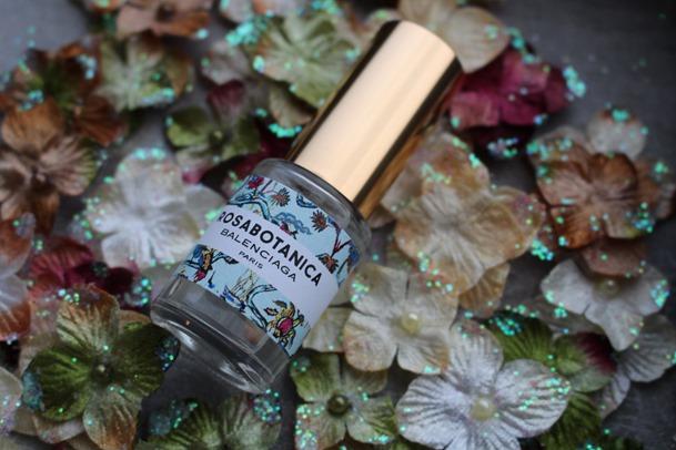 Balenciaga – Rosabotanica