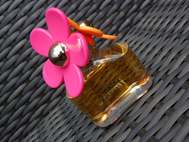 Marc Jacobs – Daisy Sunshine