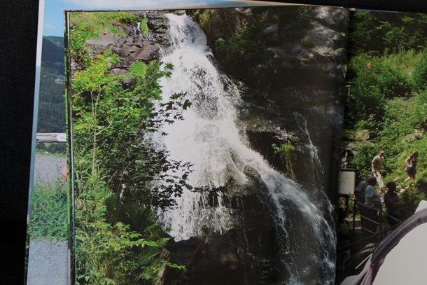 Vakantie Putten, fotoboek Duitsland 492