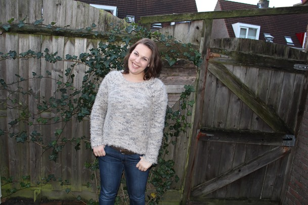 Geshopt – truien van Vero Moda