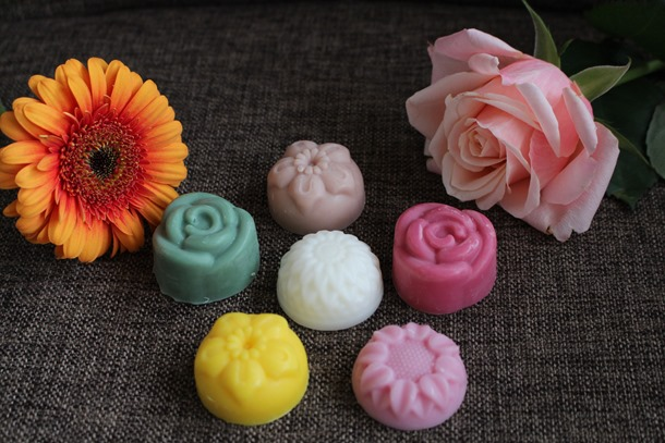 Kerst timmer waxmelts pure 153