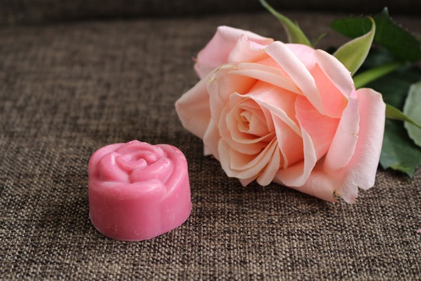 Kerst timmer waxmelts pure 156