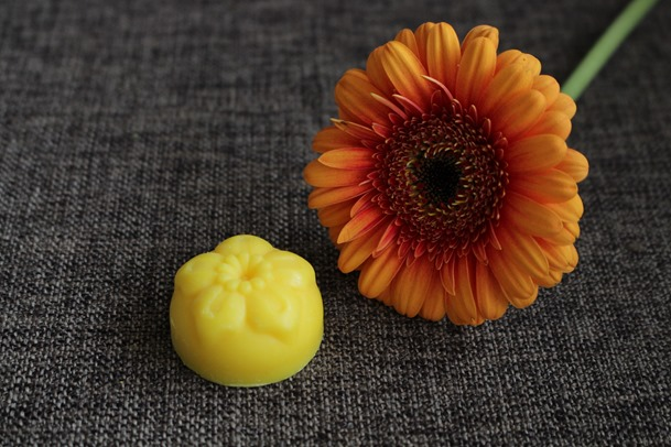 Kerst timmer waxmelts pure 176