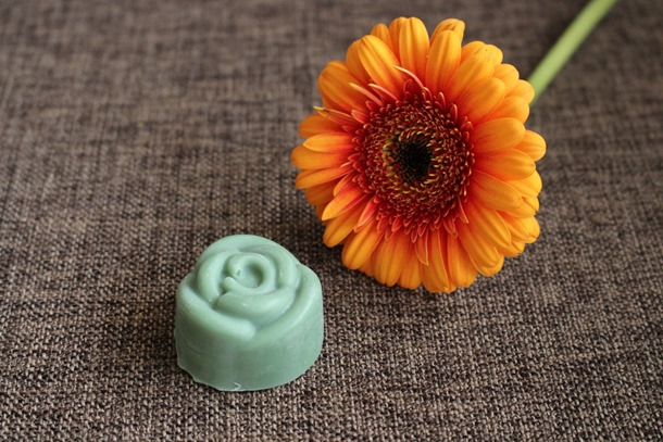 Kerst timmer waxmelts pure 177