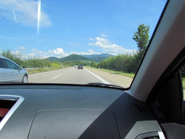 De voordelen van op vakantie gaan met de auto