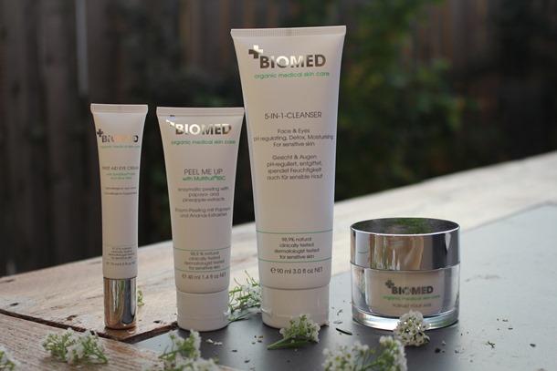 Biomed huidverzorging
