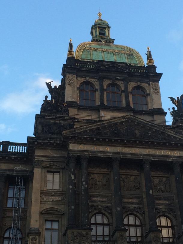 Historisch museum | Praag, Tsjechië