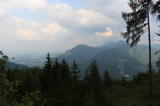 5 redenen waarom je naar Oostenrijk zou moeten gaan!