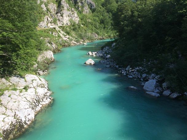 Een droom die uitkwam – ons Sloveense sprookje