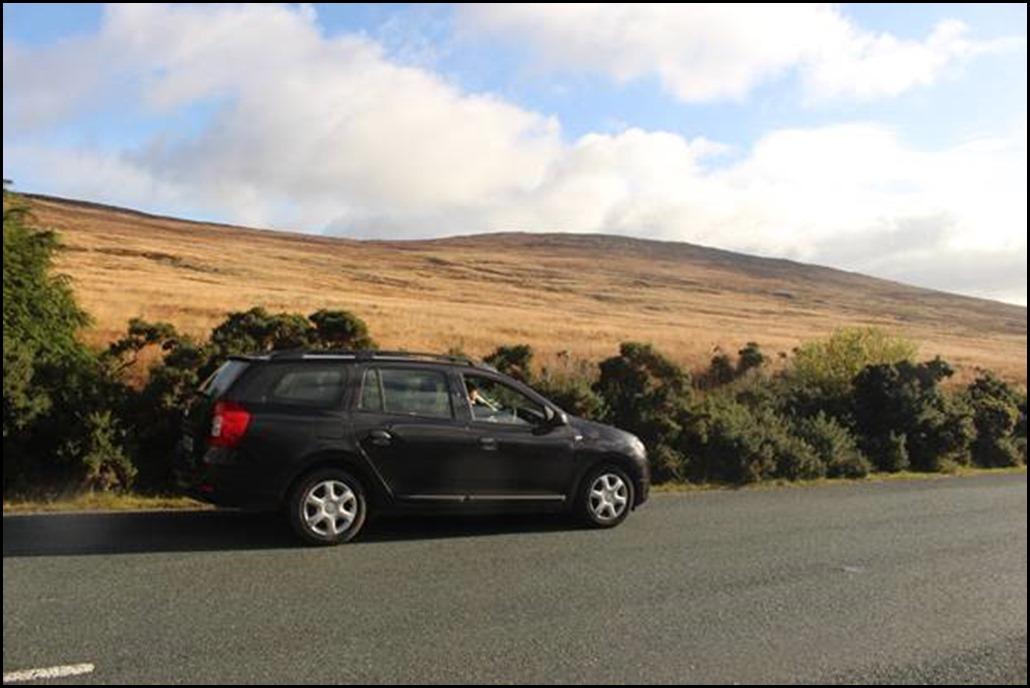 Tips voor het huren van een auto op reis