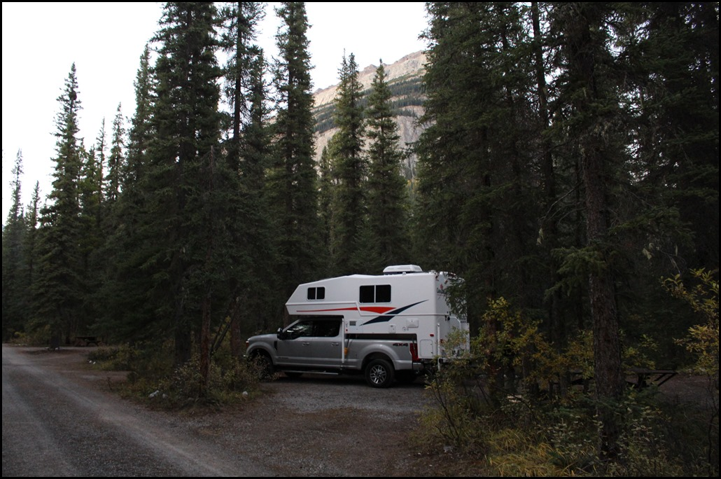 Handleiding: kamperen op campings & campgrounds in West-Canada