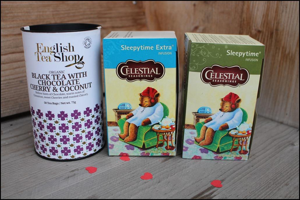thee english tea shop celestial seasonings